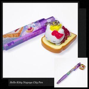 SANRIO Hello Kitty 'Nagoya City' Ball Point Pen